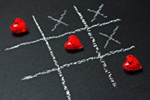 Par-pakke - gode strategier i parforholdet